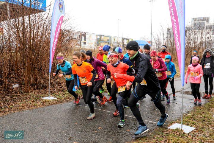 TEMPOMAKERS RUN – NOVINKY NA 5 A 10 KM